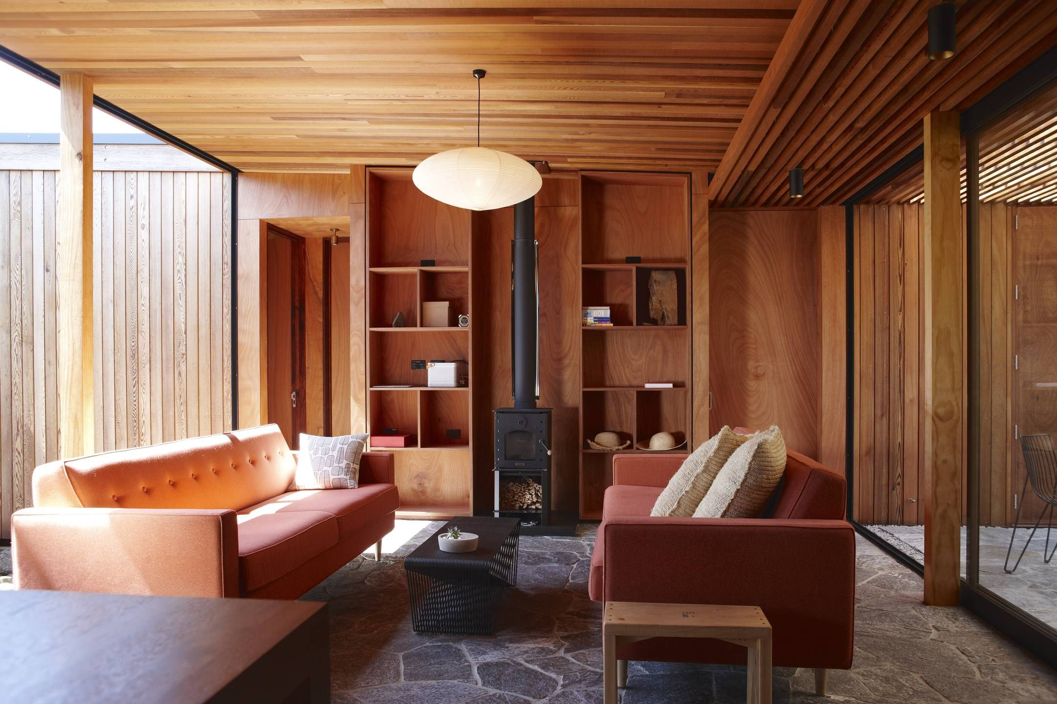 Bets Bach by Herbst Architects | Living in 2018 | Pinterest ... Chambre Taerie on