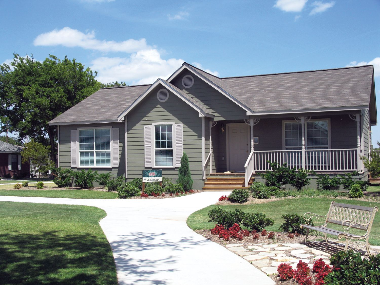 United built homes floor plans for Builder home plans