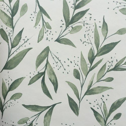 Joanna Gaines Olive Branch Wallpaper By York Arlington Tx Joanna Gaines Wallpaper Magnolia Homes Paint Magnolia Decor