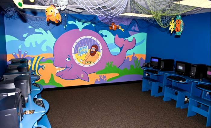 Whale Classroom Decor ~ Jonah and the whale classroom decor photo of