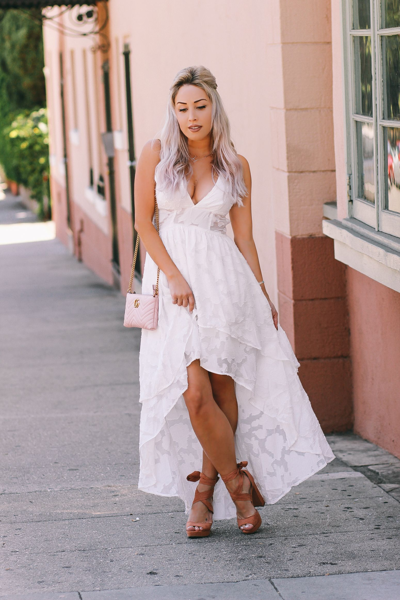 dont know what to wear to your bridal shower here are 5 dresses ive worn that would be perfect