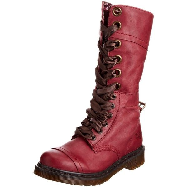 1128b539272 Dr. Martens Women s Triumph 1914 W Boot ( 119) ❤ liked on Polyvore featuring