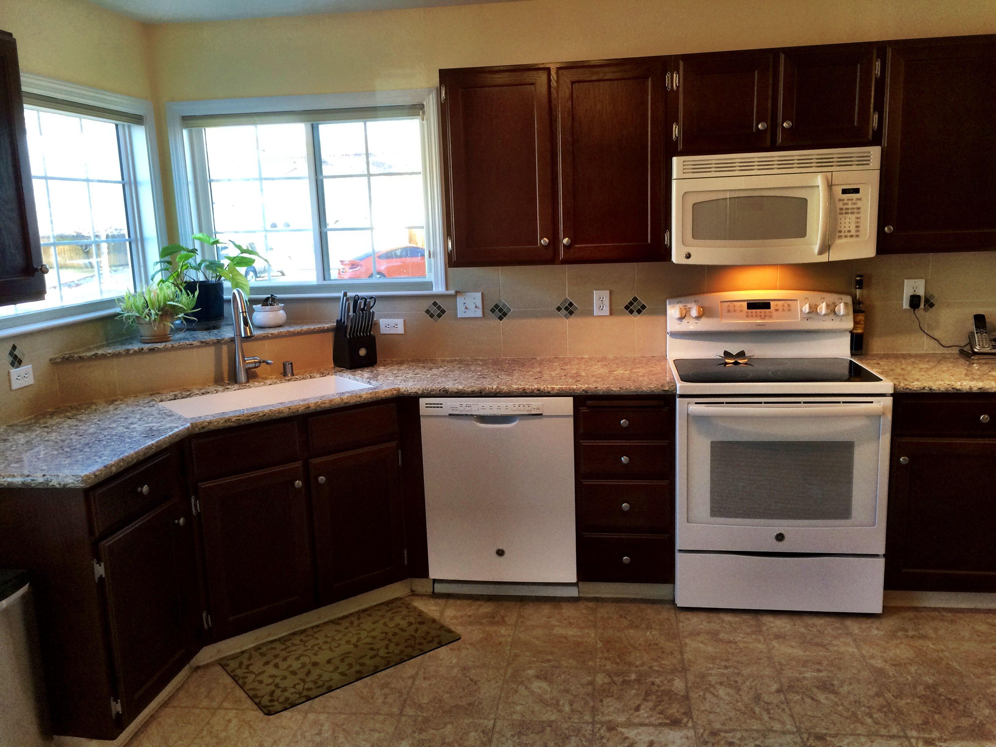 #reno #sparks #realestate #setup | Kitchen cabinets, Home ...