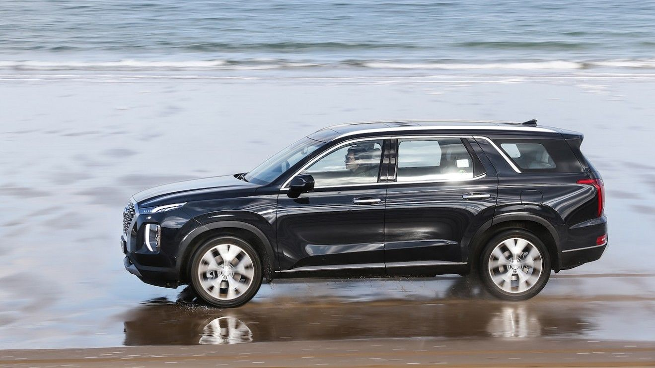 Top Ten Fantastic Experience Of This Year S 2020 Hyundai