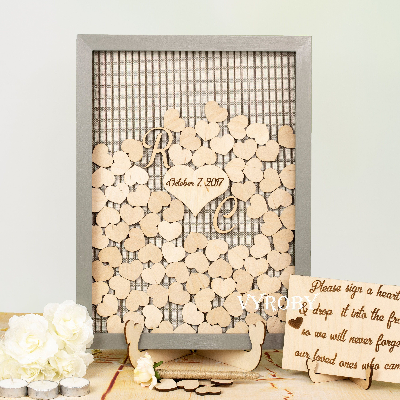 Unique Wedding Guest Book Alternative Wood Wedding Guestbook Etsy In 2020 Wedding Guest Book Unique Wedding Guest Book Alternative Wood Wedding Guest Book Sign