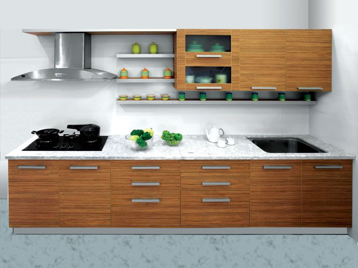 Kitchen surprising kitchen design india with all kinds of for Sleek kitchen designs