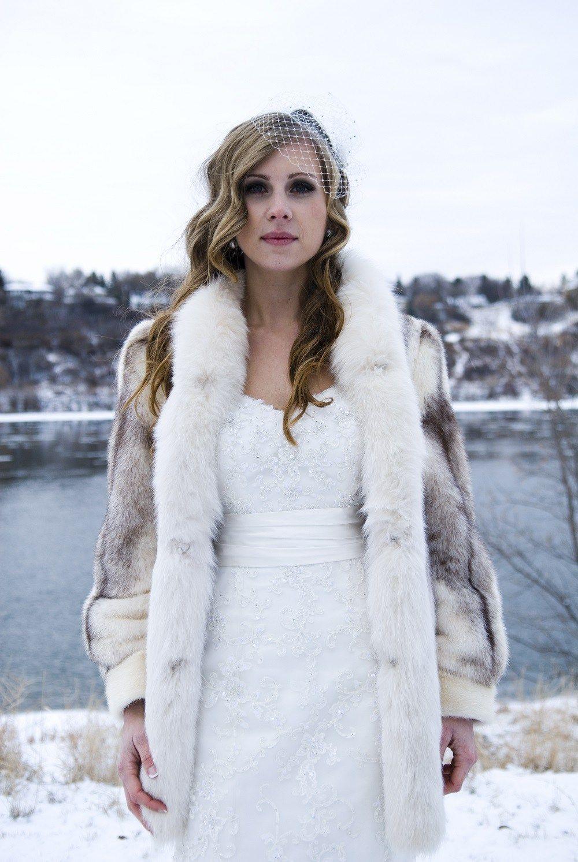 winter wedding dresses wear a jacket over a wedding dress