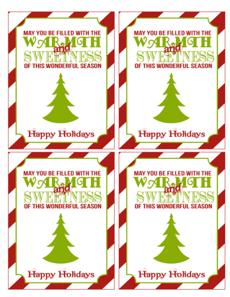 Free Christmas Printables From Love The Day Free Christmas Printables Teacher Christmas Gifts Free Christmas Tags