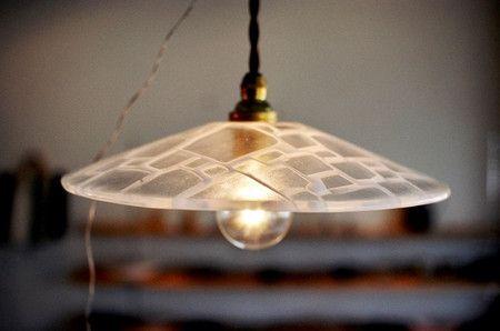 Saburo lamp shade