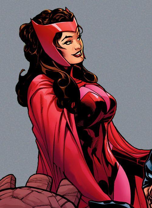 Scarlet Witch Scarlet Witch Scarlet Witch Marvel Elizabeth Olsen Scarlet Witch