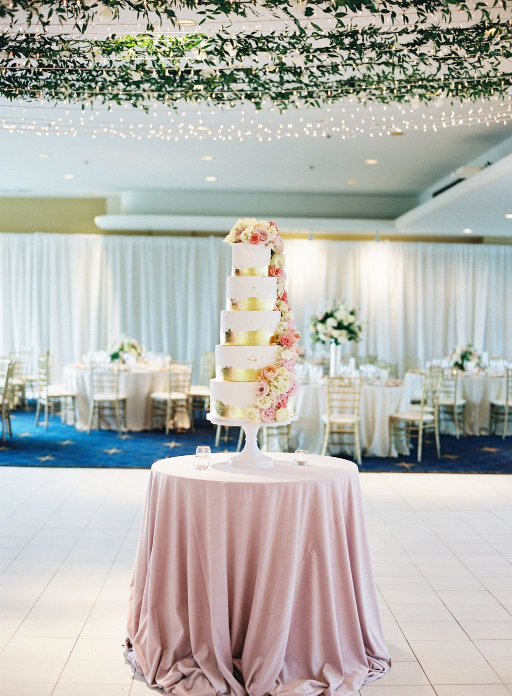 This Chase Park Plaza Affair Was Coined The Royal Wedding Of St