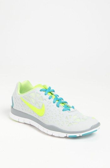 Nike 'Free TR Fit 3' Training Shoe (Women) available at #girl shoes #fashion shoes| http://girlshoes.lemoncoin.org