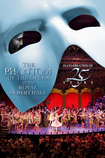 The Phantom of the Opera At the Royal Albert Hall - Nick Morris...: The Phantom of the Opera At the Royal Albert Hall - Nick… #Musicals