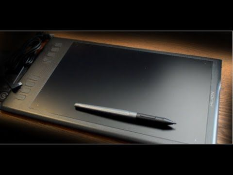 Drawing Tablet Review (Huion Inspiroy Q11K) + Contest Results | Art