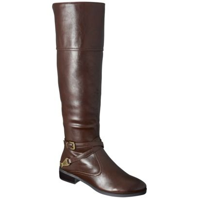 Target's also got rider boots that won't break bank -- they're on sale for $39.99. Click thru spree.com for 3% cashback