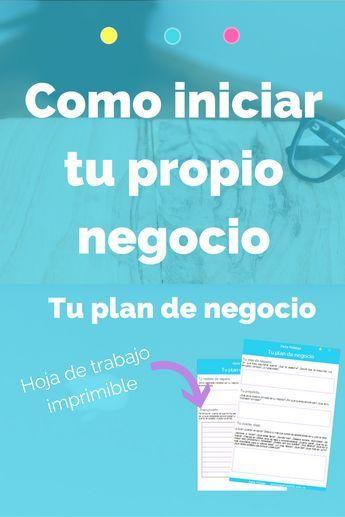 Hey Karla Consejos De Negocios Como Emprender Un Negocio Negocio Online