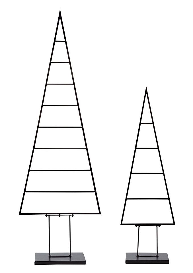 deko tanne sapins de no l christmas trees. Black Bedroom Furniture Sets. Home Design Ideas