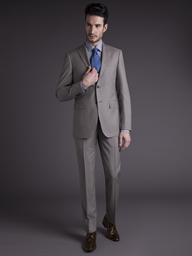 Cerruti 1881 Beige Two Piece Suit
