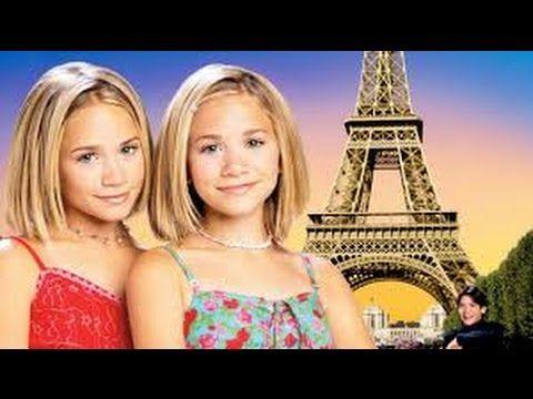 ▶ Passport To Paris 'The Olsen Twins' full movie (DVD) - YouTube