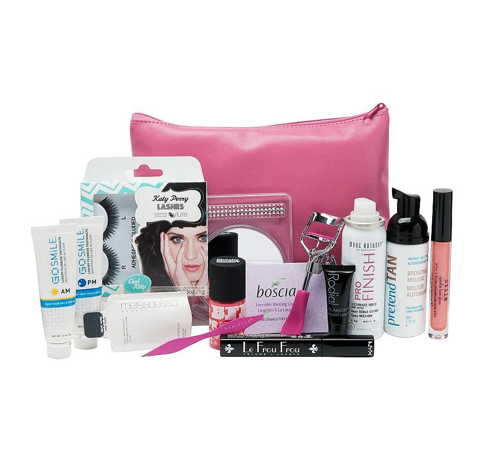 eBeauty.ca Buy eBeauty Summer Bag Free Shipping on all