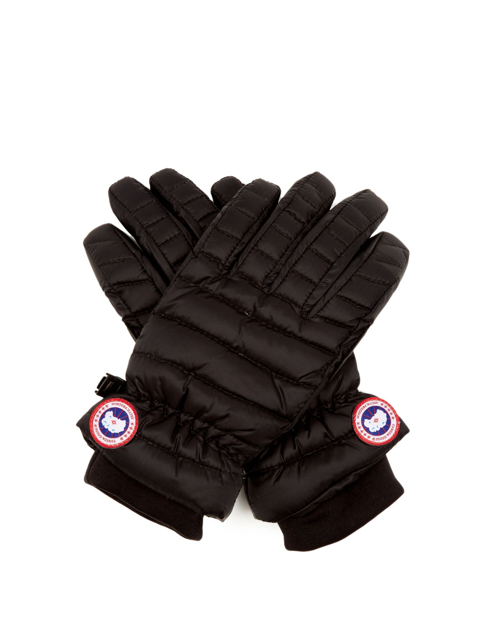 cf673e78401f Lightweight quilted gloves