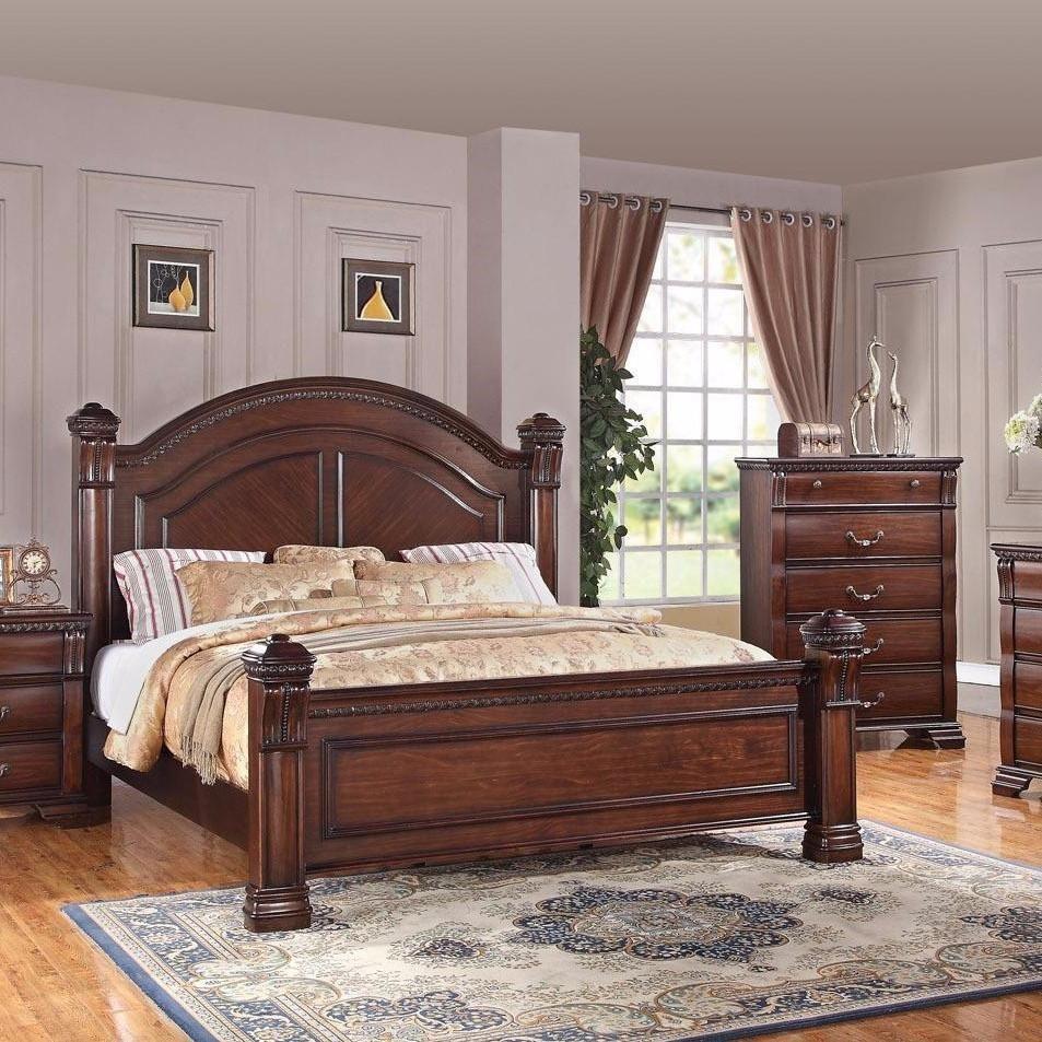 Isabella Bedroom Set En 2019 Trabajo Dormitorio De