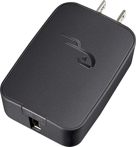 Rocketfish RF-USB95 iWall Charger for iPod, iPhone and iPad