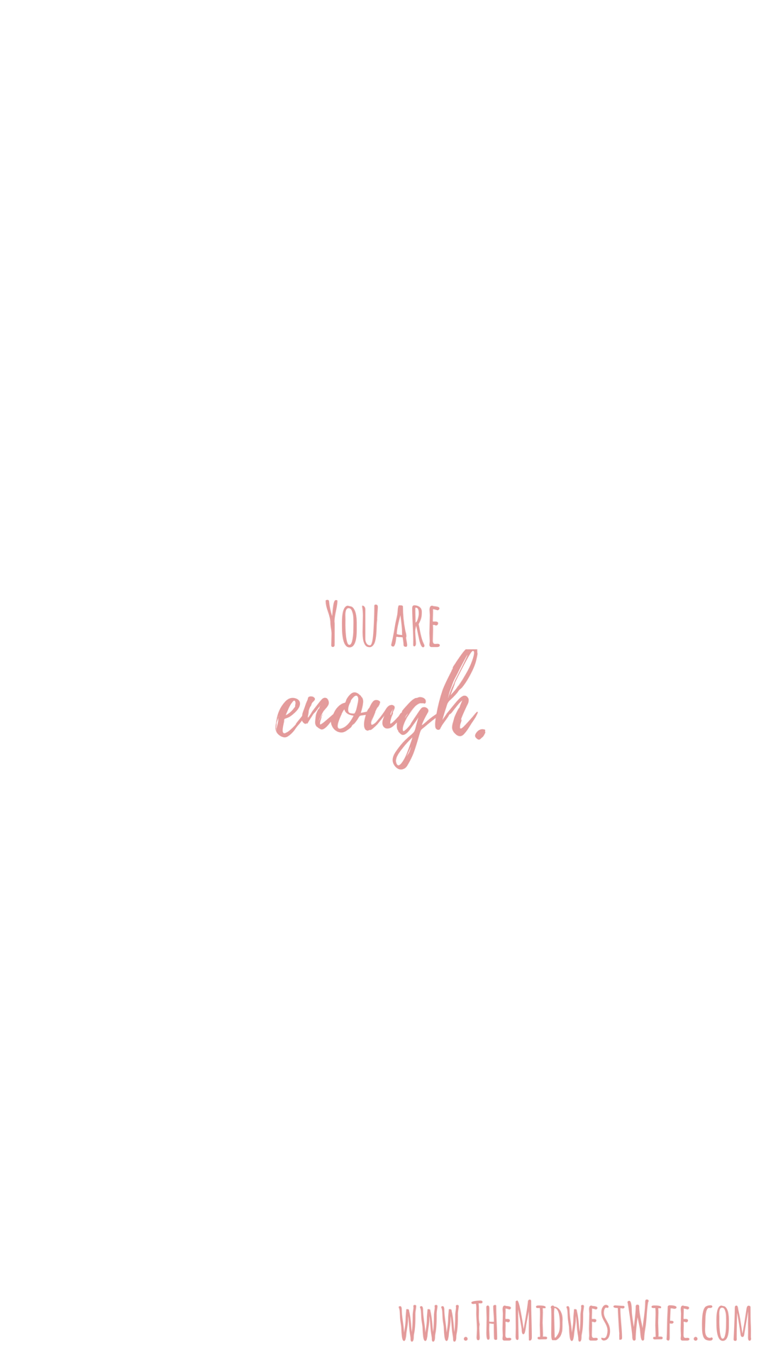 Motivation Motivational Quote Minimal White Pink Iphone Phone Background Lock Screen Wallpaper Motivational Quotes Phone Backgrounds Quotes Pink Iphone