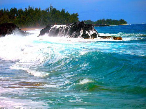 Kauai 2 054 Beautiful Places On Earth Hawaii Beaches Vacation Places