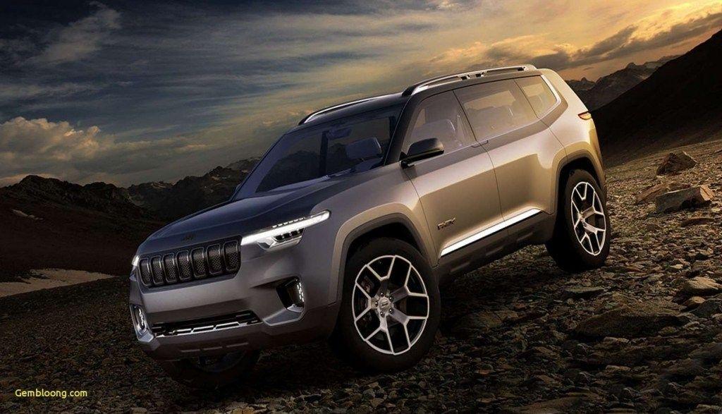 2020 Jeep Cherokee Australia
