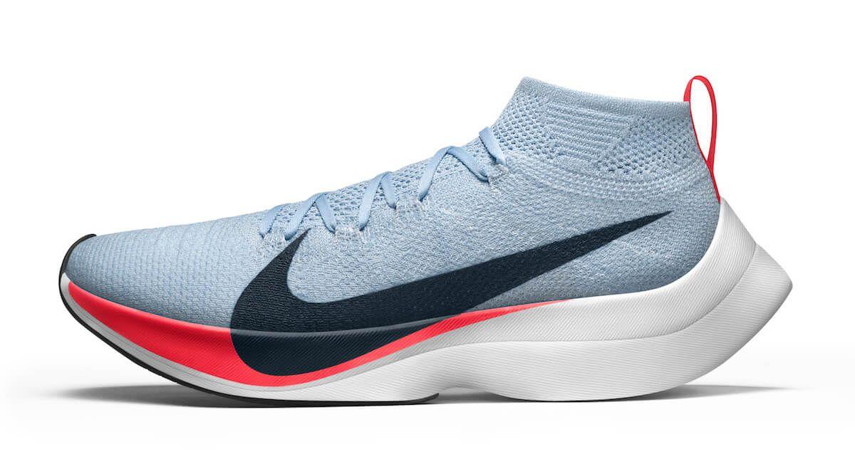 Η Nike παρουσίασε το παπούτσι του sub2 | Best nike running