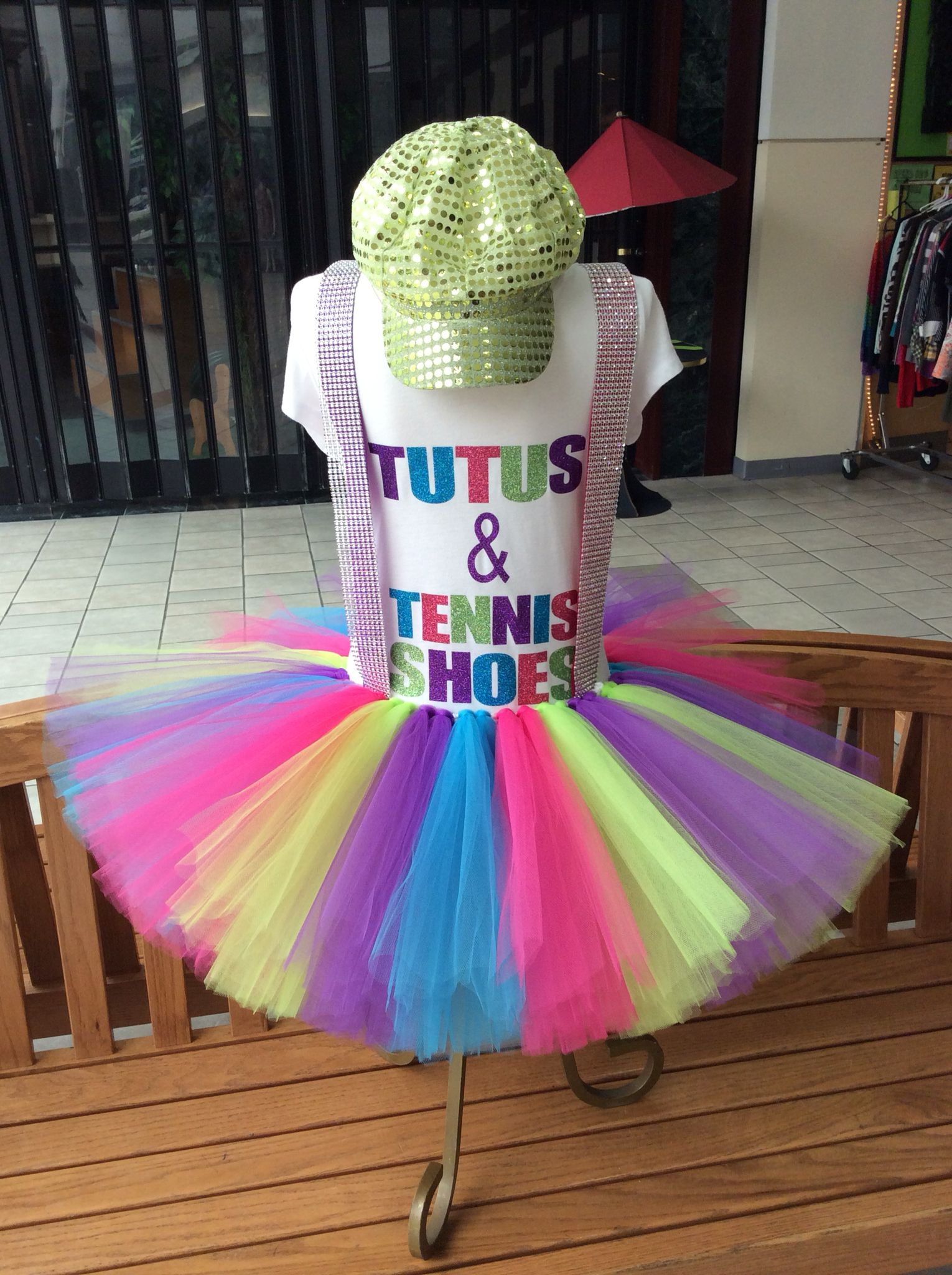 Tutus & Tennis Shoes, McDonough. 54 likes · 8 were here. TUTUs and TENNIS Shoes is a MOBILE party company where we bring the party to YOU. No longer will.
