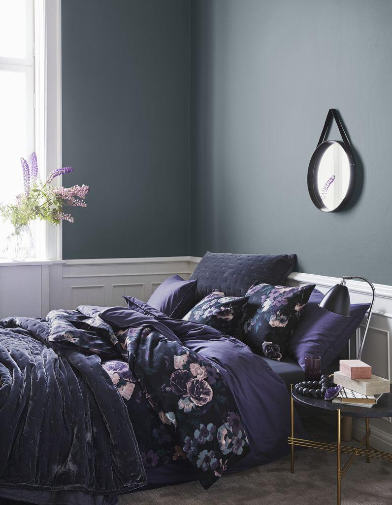 Comment aménager une petite chambre ? - Elle Décoration   Room ideas ...