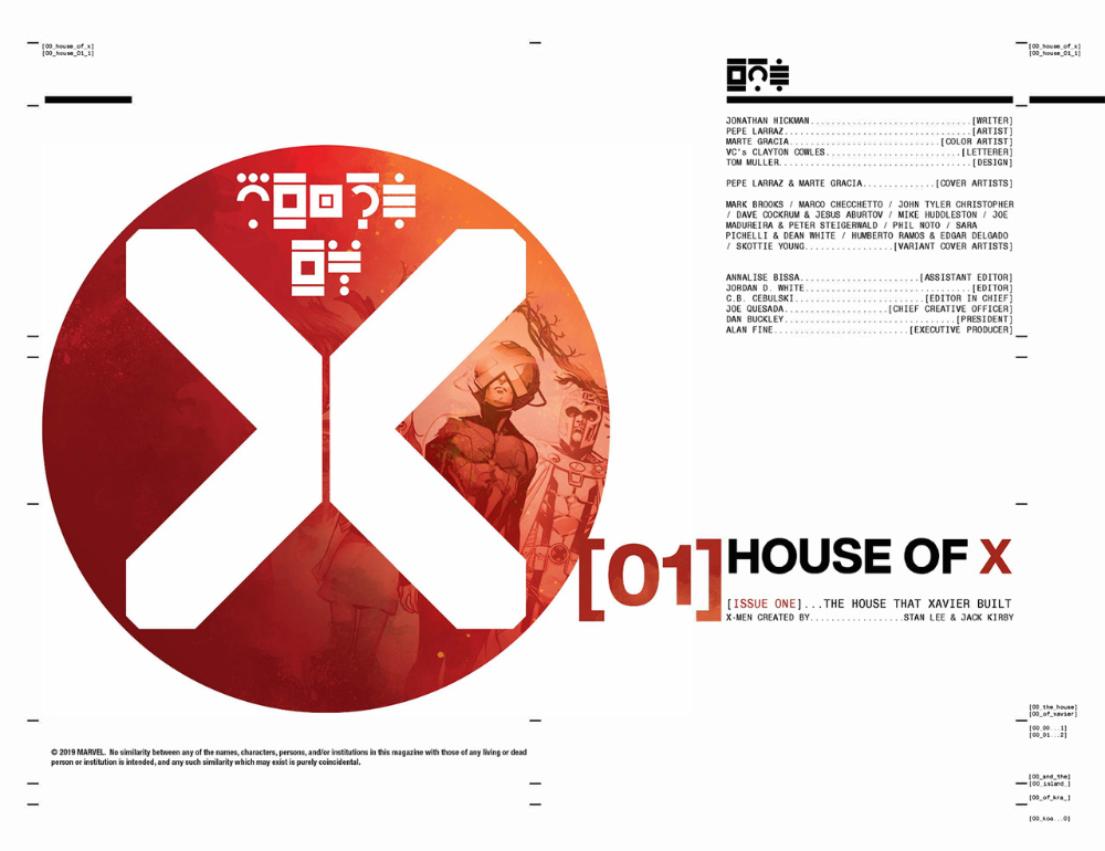 Pin By Parc Office On Graphic X Men Graphic Artist Page Design