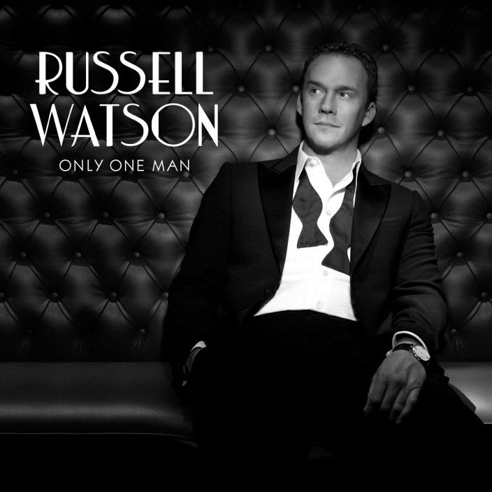 #voiceofsoul.it - RUSSELL WATSON (New Release) - http://voiceofsoul.it/russell-watson-only-one-man-nuovo-disco/