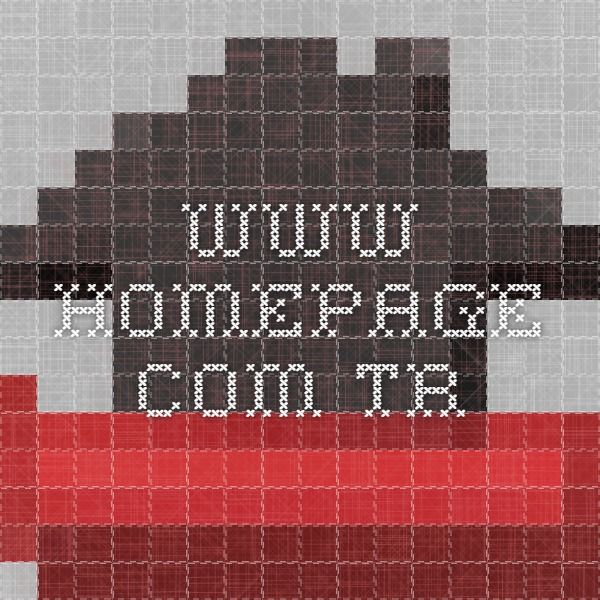 www.homepage.com.tr