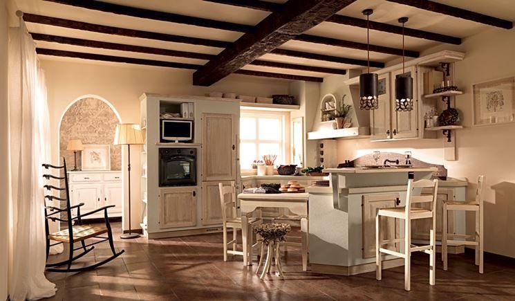 Cucine in finta muratura | MOBILI E ARREDI | Pinterest | Cucina and ...