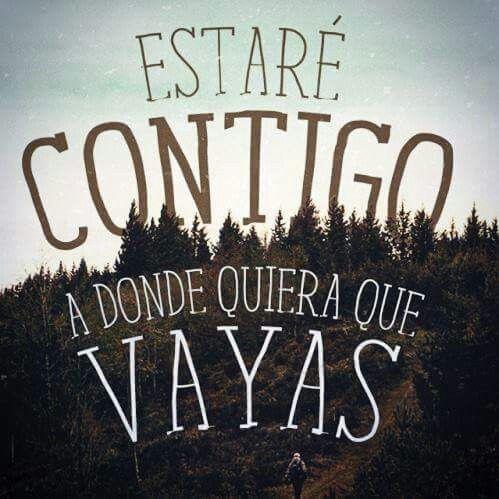 Siempre contigo!!!