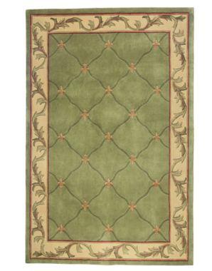 Pin By Ellen Hill On Bed Bath Living Dinning Rooms Rugs Rectangular Rugs Wool Rug Fleur de lis area rug