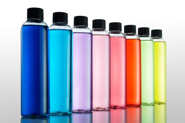 Product Development - Advanced Refreshment