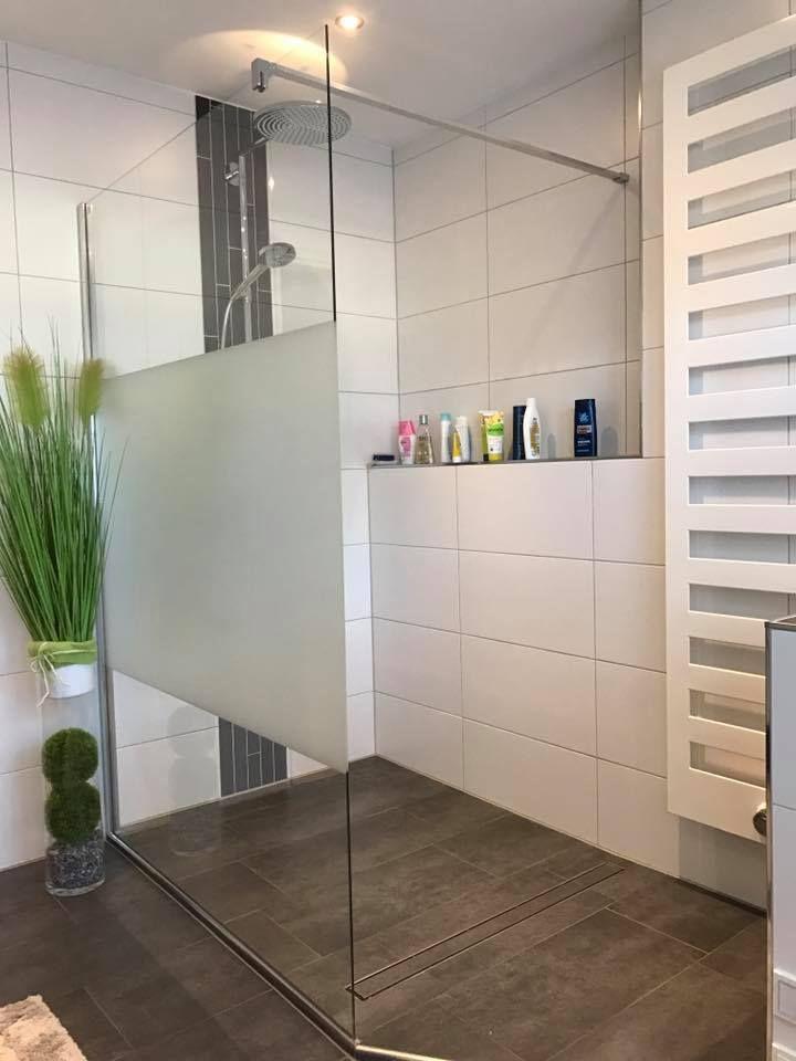 Referenz Badsanierung aus einer Hand in Borghorst