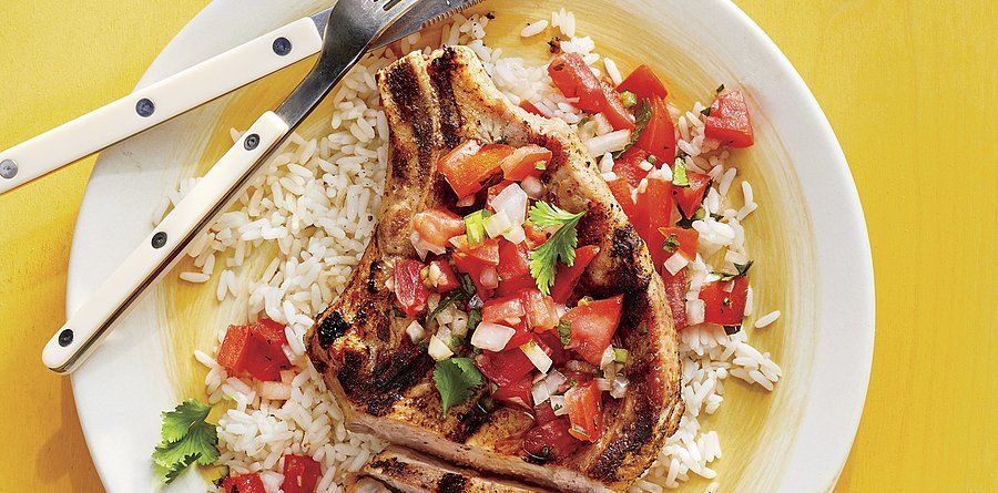 Quick-Fix Suppers