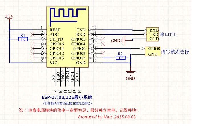 Wholesale Product Snapshot Product Name Is Esp8266 Wifi Series Of Model Esp 12 Esp 12f Esp12f Esp12 Authenticity Guaranteed Esp Wifi Microcontrollers