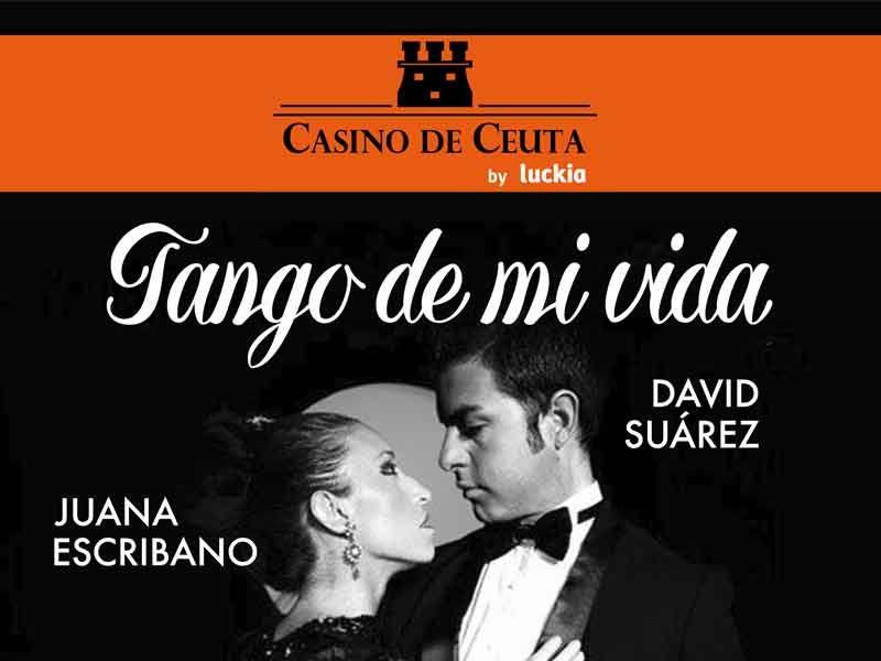 Eventos Casino De Ceuta By Luckia Para Este Fin De Semana Ceuta