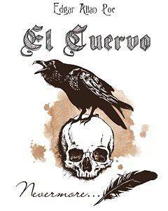 El Cuervo Edgar A Poe Descargar Pdf Pdf Libros El Placer