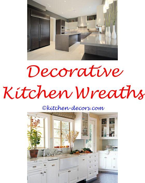 kitchen counter decor pinterest fall kitchen decor kitchen