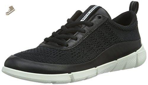 Mens Biom Hybrid 2, Chaussures de Golf Homme, Noir (Black/Bermuda Blue), 43 EUEcco