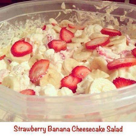 recipe: cheesecake salad delight [7]