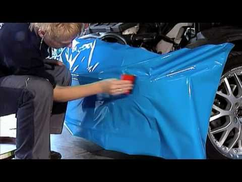 How to wrap a vehicle with Avery Dennison MPI 1005 Supercast wrap films. Great tips and tricks on how to prep and complete a great wrap!