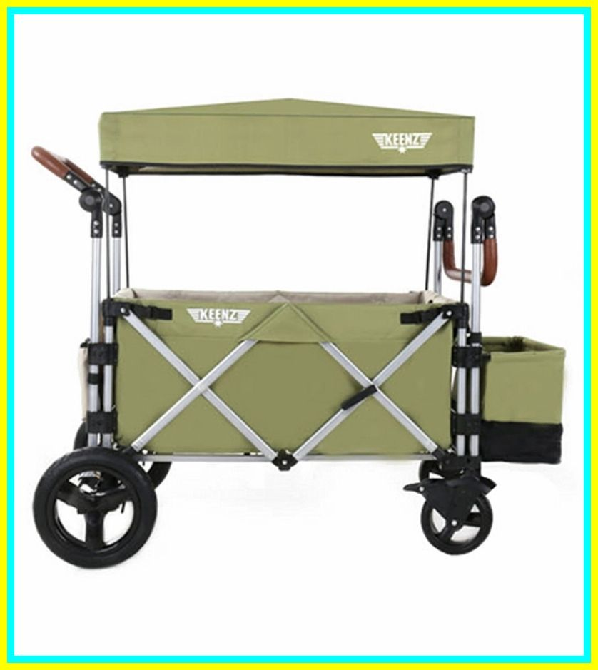 76 reference of keenz stroller wagon folding in 2020